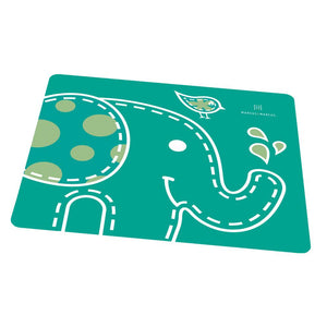 Marcus & Marcus Placemat - Elephant