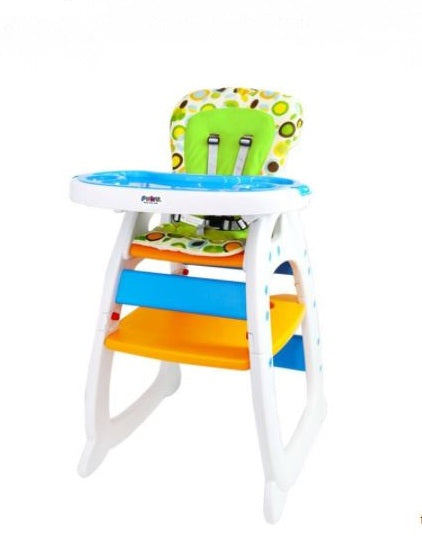 Puku 2in1 Magic High Chair