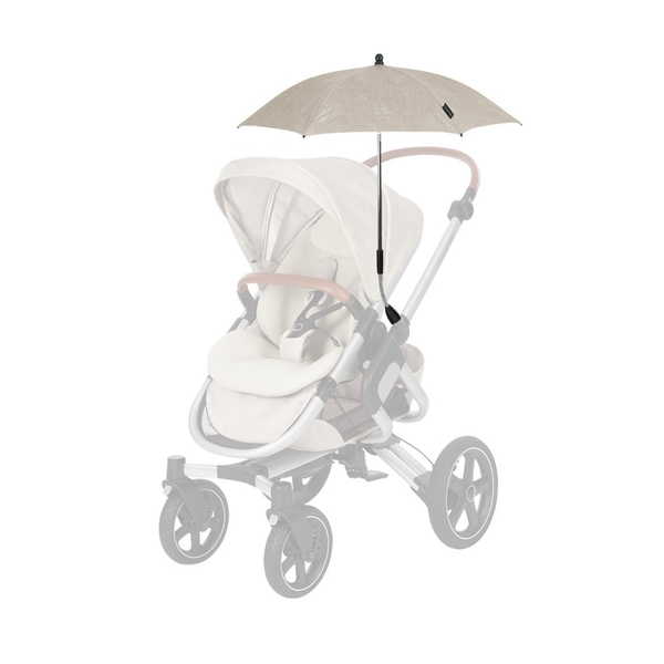 Maxi Cosi (30/45) Parasol with Clip - Nomad Sand