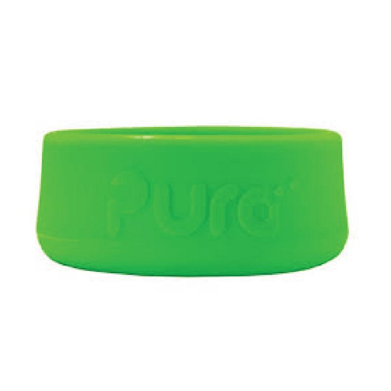 Pura Silicone Bottle Bumper Short - Spring Green PRACBBS1/SG - Picket&Rail