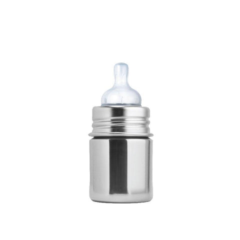 Pura PR150NTS 150ml Infant Feeding Bottle Slow Teat