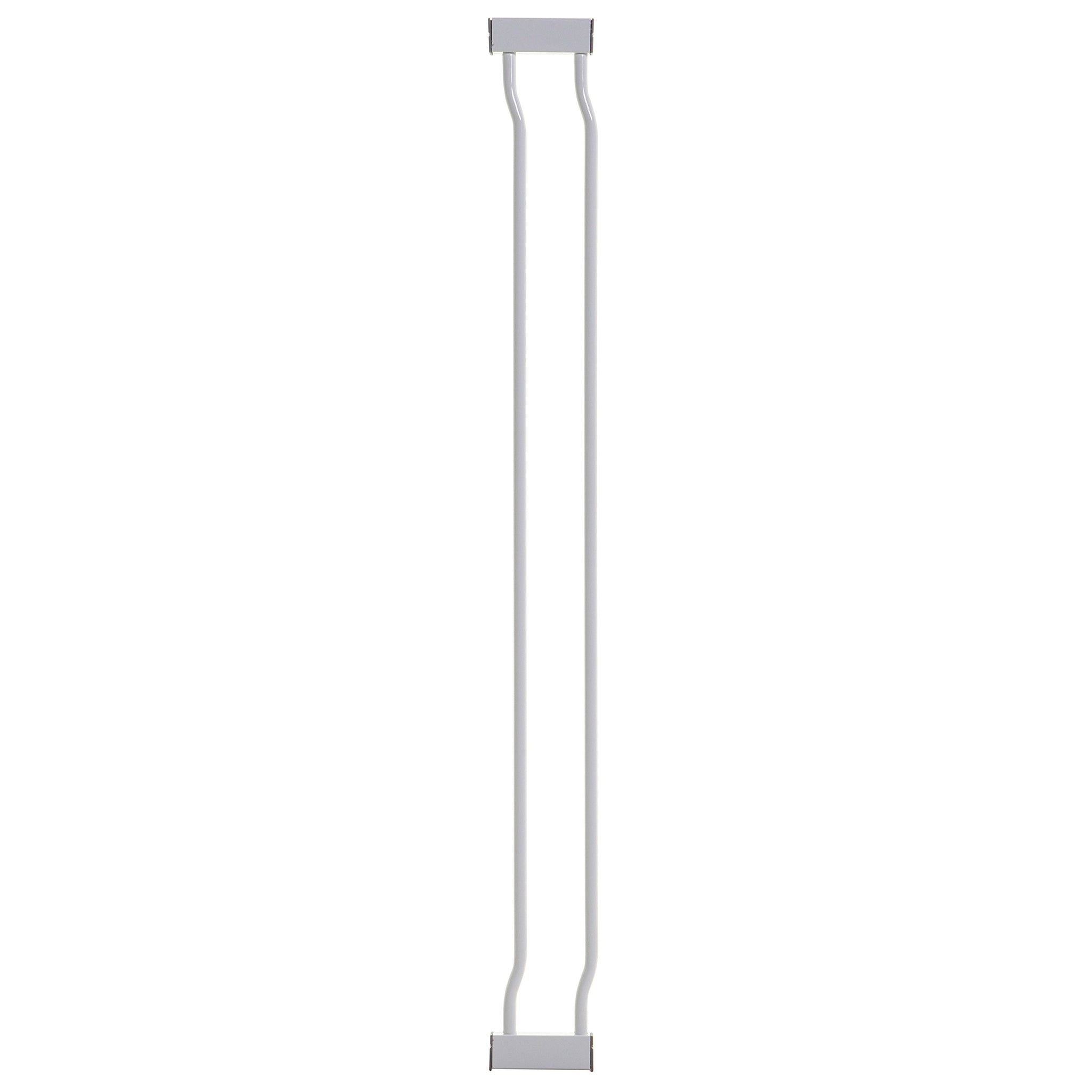 Dreambaby DB01965 (30) Liberty Tall Gate 9cm Extension - White