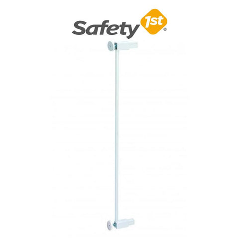 Safety 1st Extra Tall Easy Close Gate Extension 7cm - White SFE2425-4310 - Picket&Rail