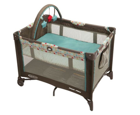 Graco Pack 'N Play Base Go Playpen
