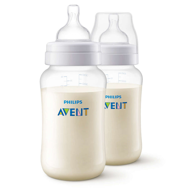 Philips Avent PP Anti-Colic Bottle - 330ml