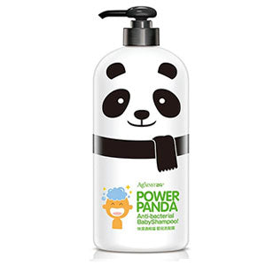 Against24 Power Panda Baby Shampoo (650ml)