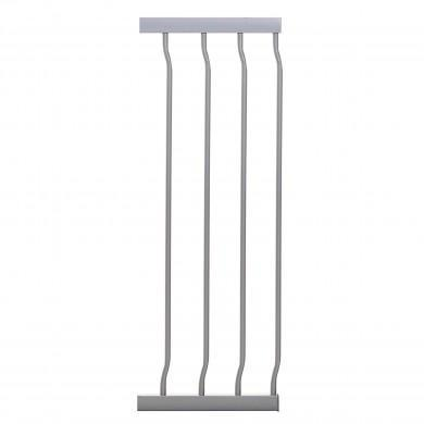 Dreambaby DB01983 (30) Cosmopolitan Gate 27cm Extension - Grey