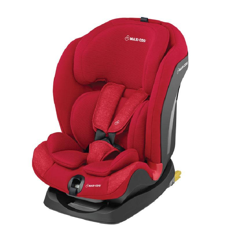 Maxi Cosi (10/30) Titan GR 123 Baby Car Seat - Nomad Red