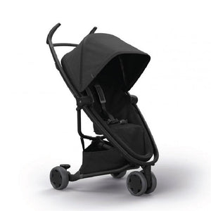 Quinny QN1399991000 ZAPP FLEX Stroller - Black on Black
