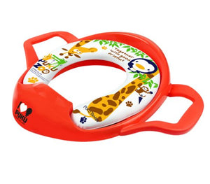 Puku Soft Potty Seat with Handles