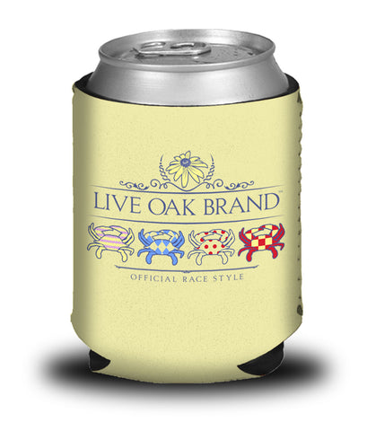 CRAB SILKS KOOZIE