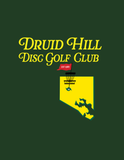 DRUID HILL DISC GOLF CLUB, FOREST