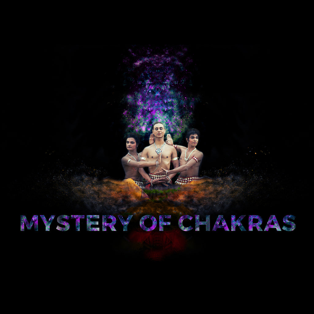 Mystery of Chakras - Melbourne