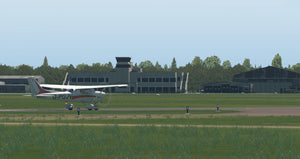 [XP11] NKDesign Shoreham EGKA