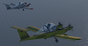 [XP11] NKDesign Colomban Cri-Cri