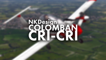 Load image into Gallery viewer, NKDesign Colomban Cri-Cri