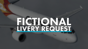 [XP11/P3D] Fictional Livery Request