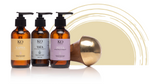 LAUNCHING OUR NEW LINE OF AYURVEDIC BODY & MASSAGE OILS