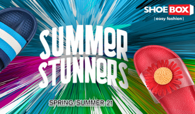 Latest Spring & Summer Collection | Shoes For Men, Women & Kids