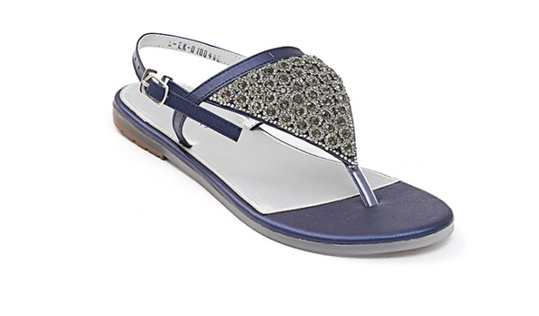 New Sandals for Girls | Ladies Summer Choice Flat Sandal | SHOEBOX