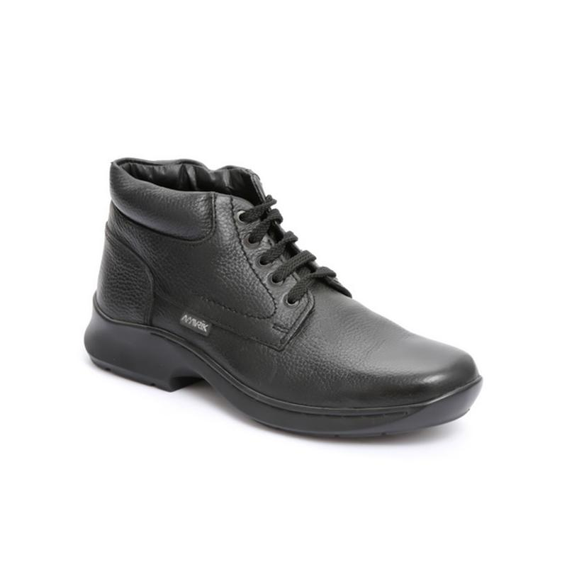 Shoes for Men in Black