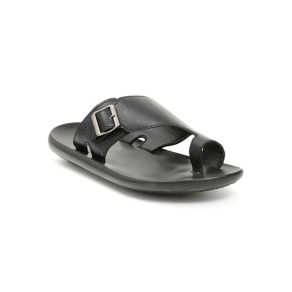 Men's Leather Chappals Online