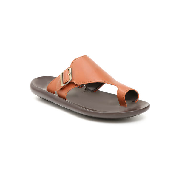 Men's Leather Chappal Online
