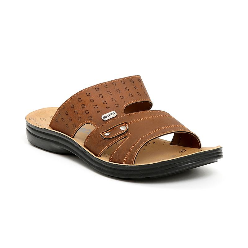 Leather Chappals for Men