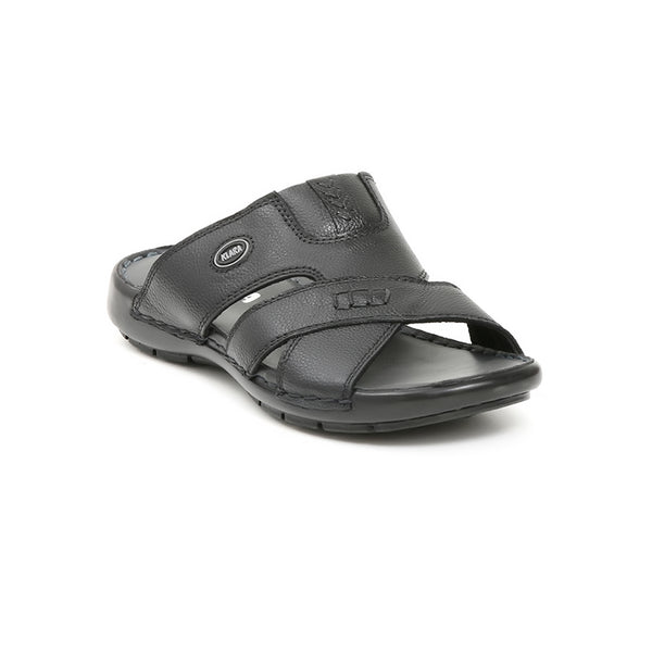 Gents Leather Chappal