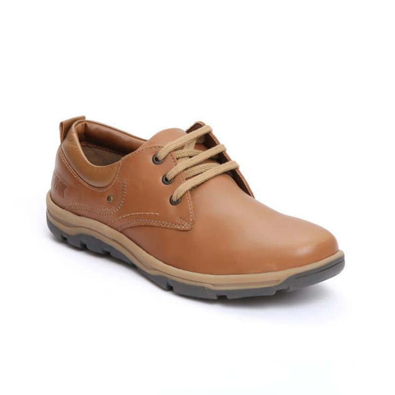 Brown Formal Shoes for Men