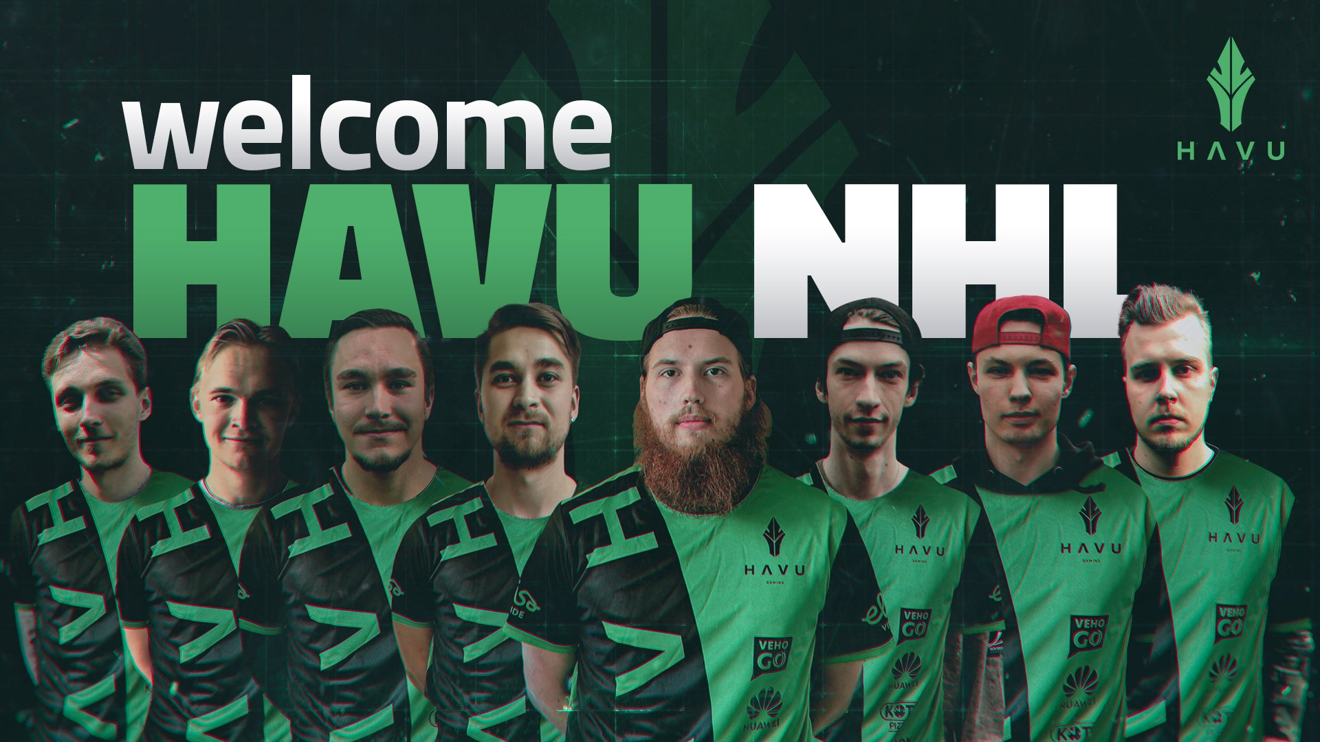 HAVU signs Written In The Stars NHL esports team
