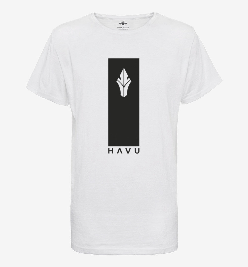 "HAVU ""Boss"" T-shirt by Pure Waste"