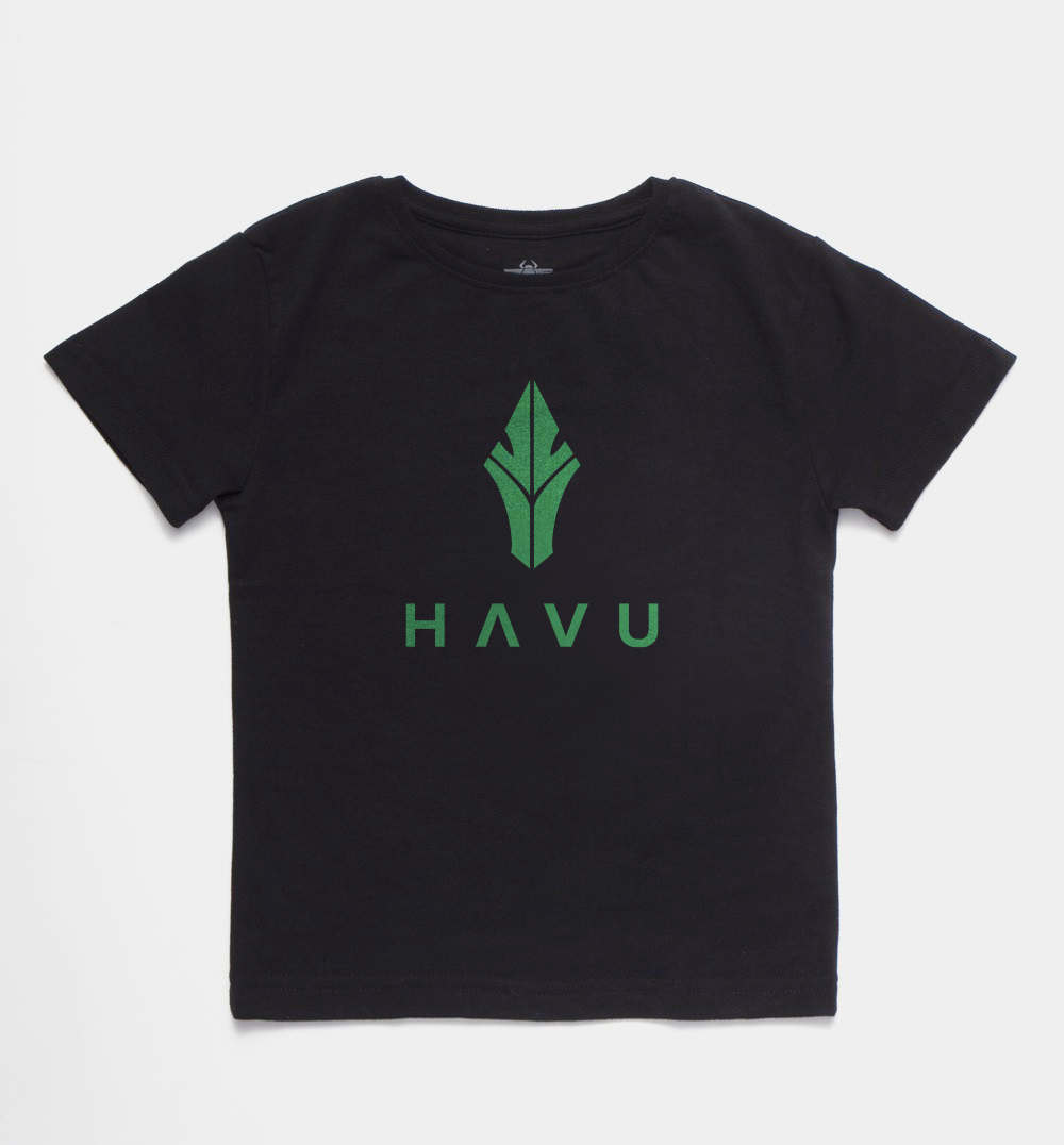 HAVU Kids Classic T-shirt by Pure Waste