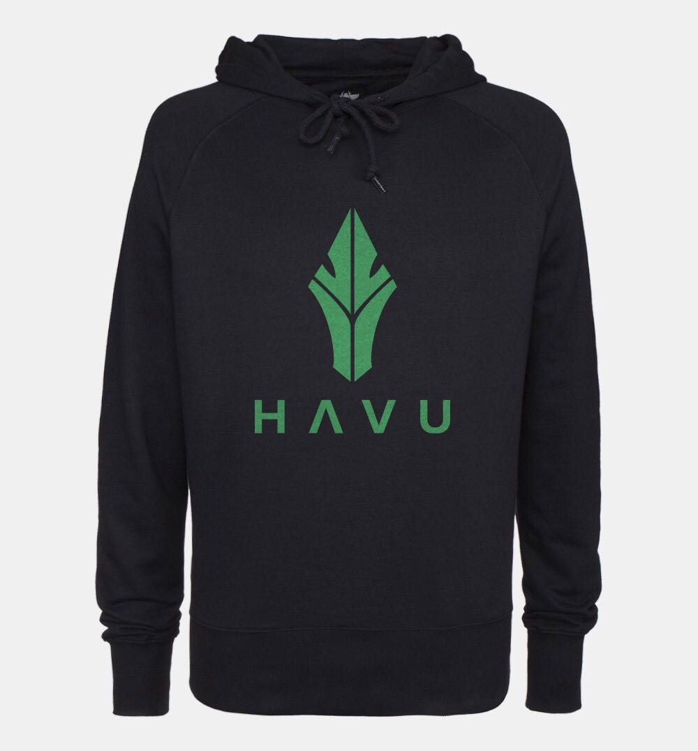 HAVU Classic Hoodie by Pure Waste