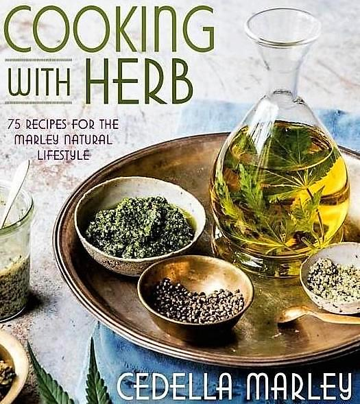 COOKING WITH HERB - Signature by Liberty Leaf