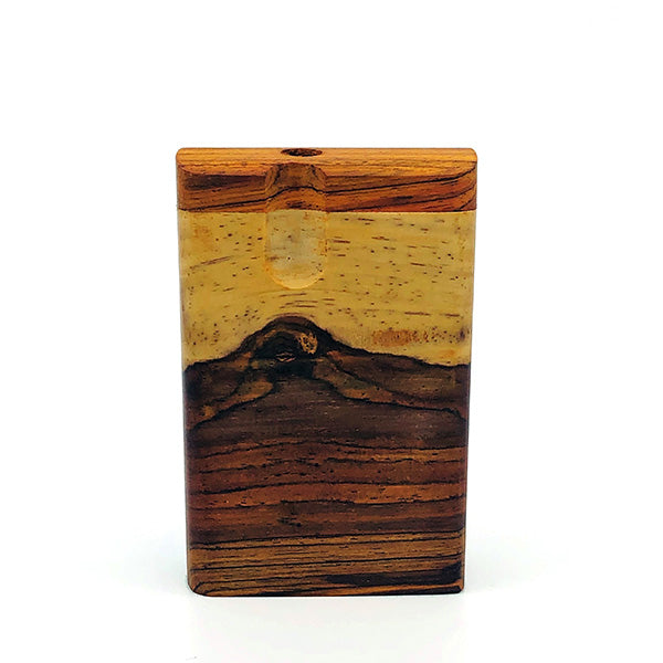 ENTWOOD DUGOUT - Signature by Liberty Leaf (3465110421568)