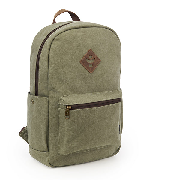 REVELRY ESCORT CARBON FILTER BACKPACK - Signature by Liberty Leaf