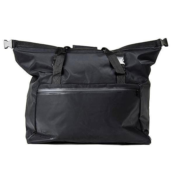 RYOT HAULER BAG - Signature by Liberty Leaf (1655152869440)