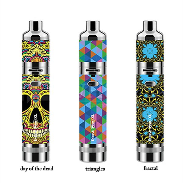 YOCAN EVOLVE PLUS XL LTD - Signature by Liberty Leaf (3343846703168)