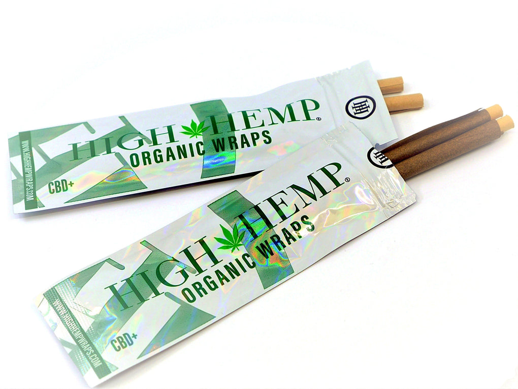 HIGH HEMP ORGANIC WRAPS - Signature by Liberty Leaf (1655281451072)