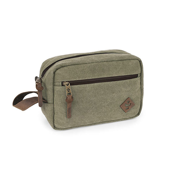 REVELRY STOWAWAY CARBON FILTER TOILETRY KIT - Signature by Liberty Leaf (3432892661824)