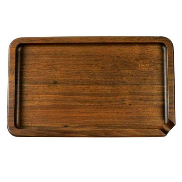 RYOT WALNUT ROLLING TRAY - Signature by Liberty Leaf (1655354490944)