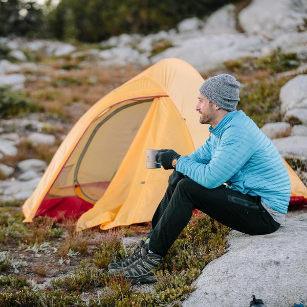 Bryce 1P and 2P Backpacking Tent