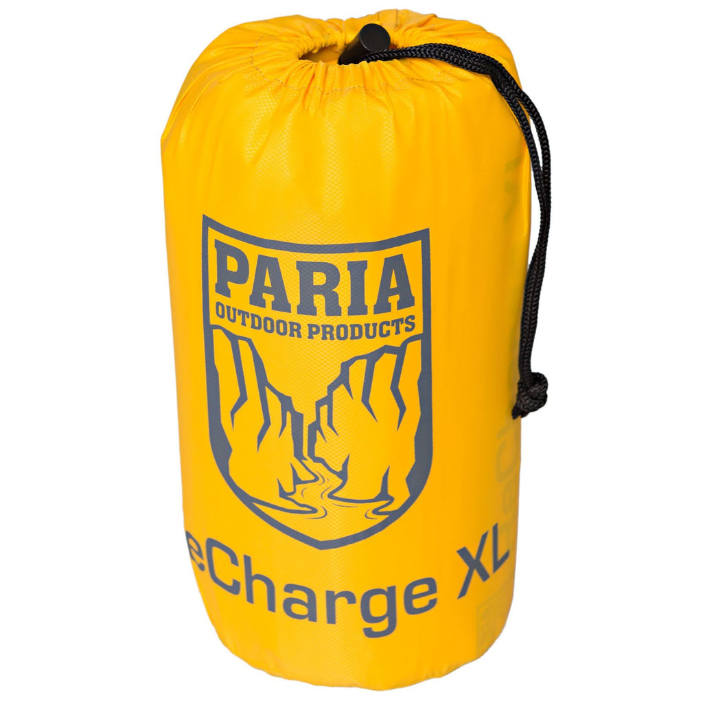 ReCharge XL Insulated Sleeping Pad - Paria Outdoor Products - 6