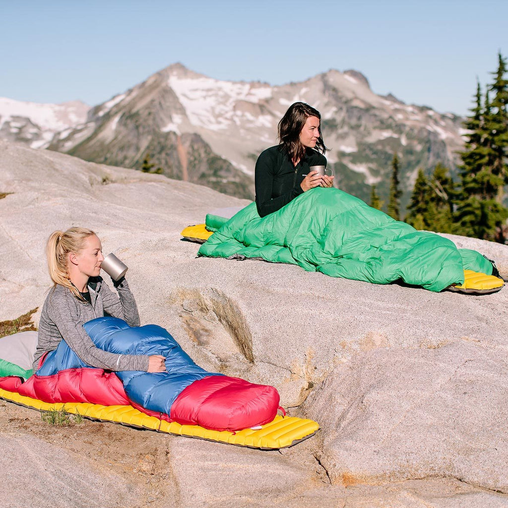 ReCharge UL Insulated Sleeping Pad | Camping Pad - Paria Outdoor Products - 5