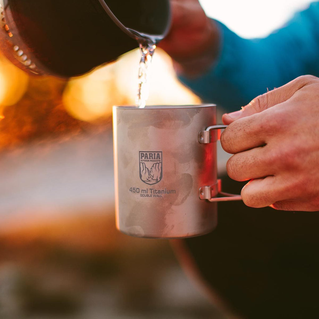 Camping Mug | by Paria Outdoor Products