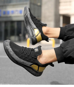 2020 New Men's Outdoor Summer Urban Sneakers