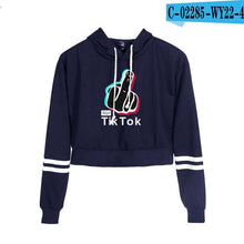 Load image into Gallery viewer, 2020 New TikTok Casual Multicolor Sweater