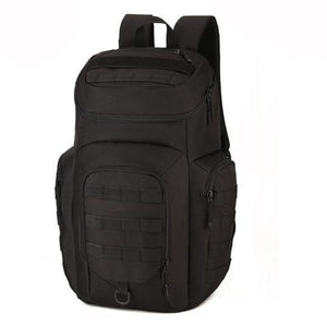 40L Waterproof Molle Military 3P Tactics Backpack