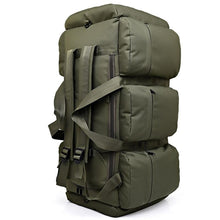 Load image into Gallery viewer, 90L Large Capacity Men's Military Tactic Multifunction Waterproof Backpack
